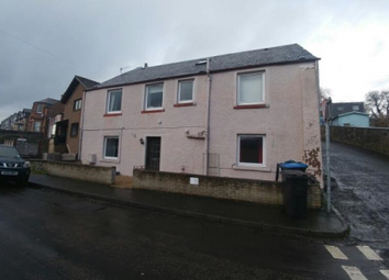 Thumbnail 2 bedroom flat to rent in 7 Langlands Road, Hawick, 7Ef