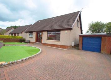 Thumbnail 4 bed detached house for sale in Greenwell Park, Glenrothes, Fife