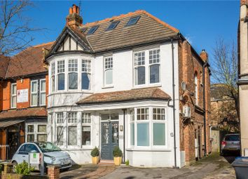 Thumbnail 4 bed maisonette for sale in The Grove, Finchley, London