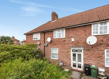 2 bed terraced house for sale in Launcelot Road, Downham, Bromley BR1