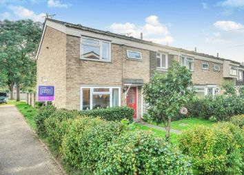 Thumbnail 4 bed semi-detached house for sale in Ormesby Road, Norwich