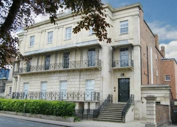 Thumbnail 1 bed flat for sale in Judges Lodgings, Spa Road, Gloucester