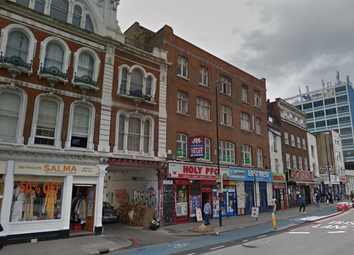 Office to let in Whitechapel Road, London E1