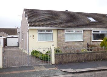 Thumbnail 2 bed semi-detached bungalow to rent in Hawkshead Drive, Westgate