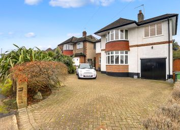 4 bed detached house to rent in Arundel Avenue, Ewell, Epsom KT17