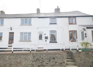 Thumbnail 1 bed cottage for sale in The Street, Guston, Dover, Kent