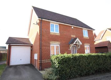 4 bed detached house for sale in Teal Avenue, Soham, Ely CB7
