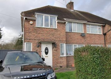 3 bed semi-detached house for sale in Harp Road, Hanwell, London W7