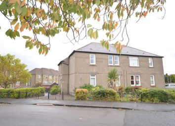 Thumbnail 2 bed flat for sale in Beatty Avenue, Stirling