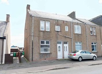 Thumbnail 1 bed flat for sale in Main Street, Townhill, Dunfermline