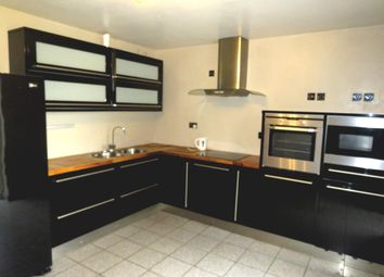 Thumbnail 3 bed semi-detached house for sale in Private Drive, Hollingwood, Chesterfield