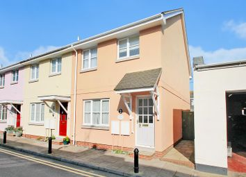 Thumbnail 3 bedroom end terrace house for sale in Cavendish Mews, Heene Place, Worthing