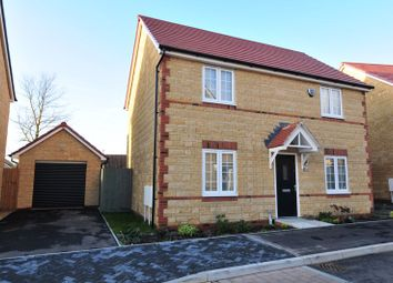 3 bed detached house for sale in Farrier Way, Whitchurch Village, Bristol BS14