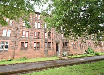 Thumbnail 3 bedroom flat for sale in Great Western Road, Glasgow