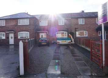 3 bed terraced house for sale in Shawlea Avenue, Burnage, Manchester M19
