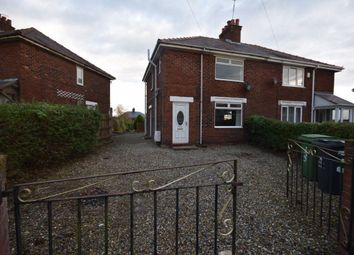 Thumbnail 3 bed property to rent in Min Y Graig, Brymbo, Wrexham