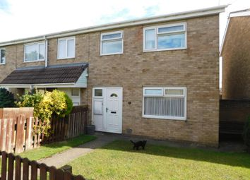 Thumbnail 3 bed terraced house for sale in Drury Lane, North Shields