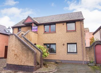 Thumbnail 1 bed flat for sale in Friars Street, Inverness