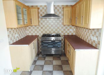 Thumbnail 3 bed end terrace house to rent in Chelmsford Close, Greatfield