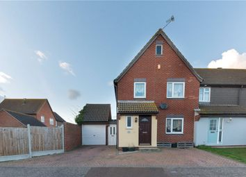 Thumbnail 4 bed semi-detached house for sale in Portsmouth Road, Clacton-On-Sea, Essex