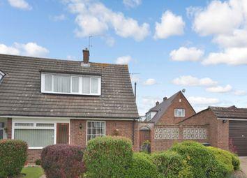 Thumbnail 2 bedroom bungalow for sale in Roseacres, Takeley, Bishop's Stortford