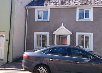 Thumbnail 3 bed semi-detached house to rent in Shipmans Lane, Haverfordwest