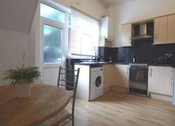 2 bed terraced house for sale in Milner Street, Deepdale, Preston, Lancashire PR1