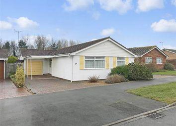 Thumbnail 3 bed bungalow for sale in Fairway, Littlehampton, West Sussex