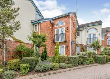 Thumbnail 1 bed flat to rent in Garnett Road West, Newcastle-Under-Lyme