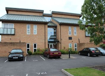 Thumbnail 2 bed flat for sale in Bransby Way, Weston-Super-Mare, North Somerset