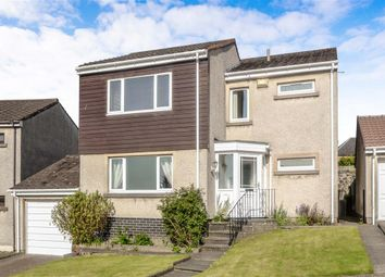 Thumbnail 4 bed detached house for sale in Witchbrae, Dunfermline