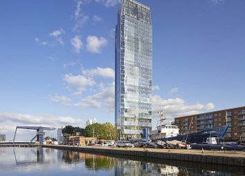 1 bed flat to rent in Dollar Bay Place, Canary Wharf, Canary Wharf, London E14