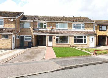 Thumbnail 4 bed semi-detached house for sale in Kincaple Road, Rushey Mead, Leicester