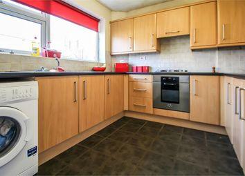 Thumbnail 2 bedroom maisonette to rent in Coningsby Gardens East, Woodthorpe, Nottingham
