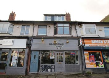 Thumbnail 1 bedroom flat to rent in Park Road, Timperley, Altrincham