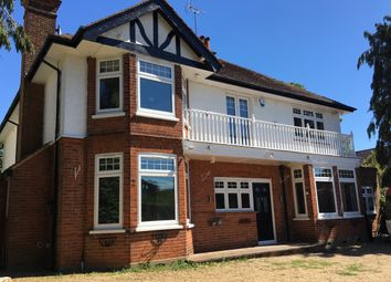 Thumbnail 6 bed detached house to rent in Bulstrode Way, Gerrards Cross