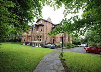 Thumbnail 2 bedroom flat to rent in Elmsleigh Court, Ellesmere Road, Eccles