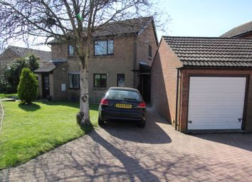 Thumbnail 2 bed semi-detached house for sale in Murlande Way, Rhoose, Barry