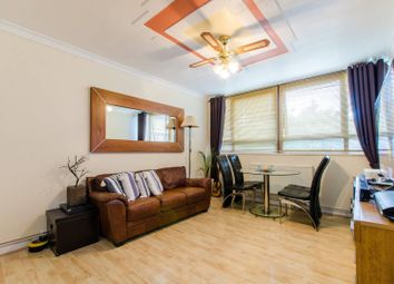 Thumbnail 1 bedroom flat for sale in St Johns Estate, Hoxton