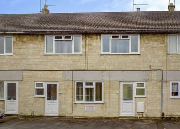 Thumbnail 2 bed flat for sale in Clarendon Drive, Royal Wootton Bassett, Swindon