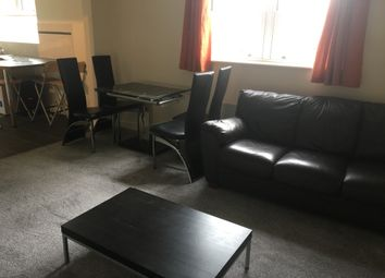 Thumbnail 2 bed flat to rent in Tetuan Road, Leicester