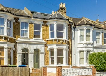 Thumbnail 5 bed terraced house for sale in Adys Road, London