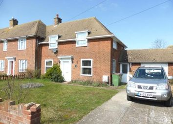 3 bed semi-detached house for sale in The Green, Lydd, Romney Marsh TN29