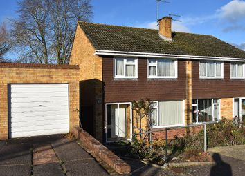 3 bed semi-detached house for sale in Grainger Close, Broadfields, Exeter EX2