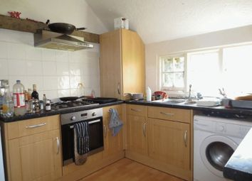 Thumbnail 4 bed maisonette to rent in Mighell Street, Brighton