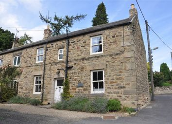 Thumbnail 2 bedroom cottage to rent in Front Street, Wall, Northumberland.
