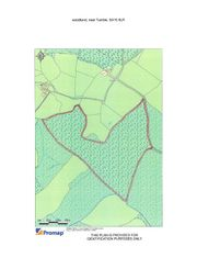 Thumbnail Land for sale in 36 Acres Of Woodland, Near Tumble, Llanelli