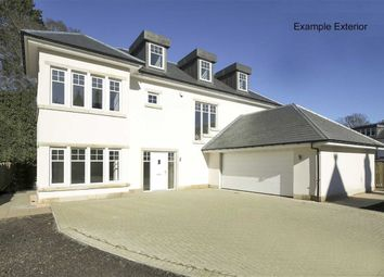 Thumbnail 5 bedroom detached house for sale in Plot, 4, New Park Place, St Andrews