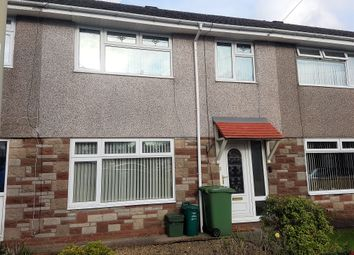 Thumbnail 3 bed property to rent in Maes Trane, Beddau, Pontypridd