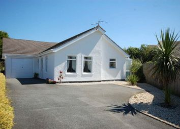 Thumbnail 4 bed detached bungalow for sale in Millfields Close, Pentlepoir, Saundersfoot
